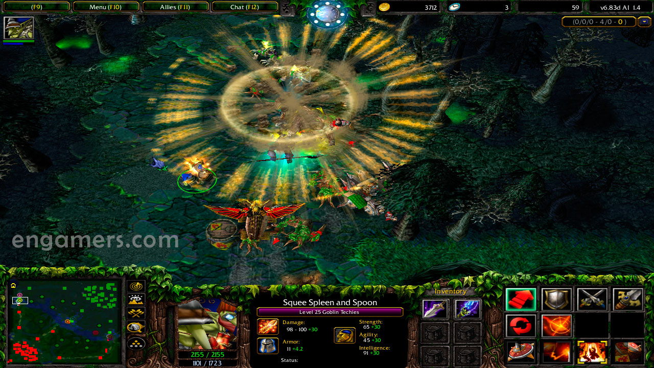 Dota maps free download - SourceForge