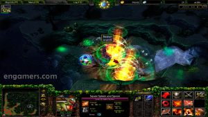 DotA 6.88u RGC - In Roshan Hole