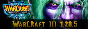 Warcraft 3 Patch 1.28.5