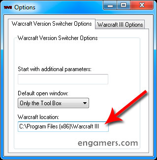 Warcraft iii version switcher download 127b 127a 126a patch warcraft version switcher opctions sciox Choice Image