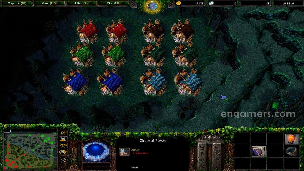 How to play dota on LAN - Game has started