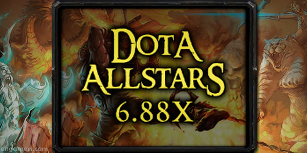 DotA 6 88X5 RGC - Download latest dota map 6 88 stable